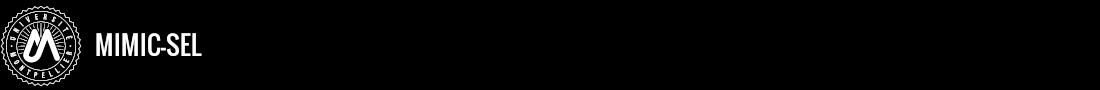MIMIC-SEL Logo